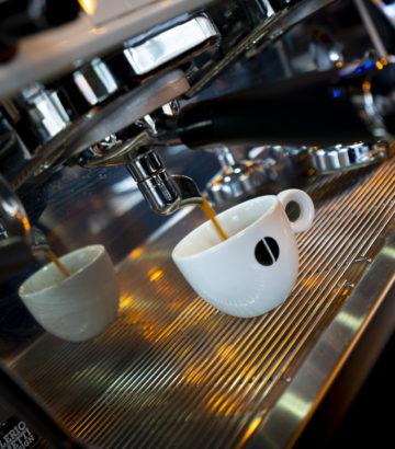 Faema koffiemachine