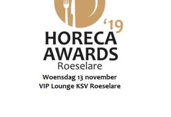 Horeca Awards Roeselare nomineert Koerskaffee als Beste Starter